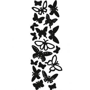 Marianne Design CR1354 - Punch die - Butterflies