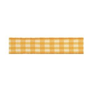 Текстилна панделка - VICHY - 10 - 705
