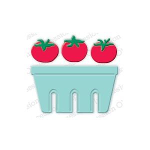 Impression Obsession DIE402-M - Tomato Carton