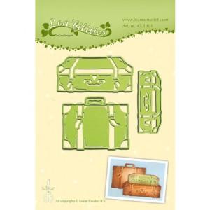 Leane Creatief 451901 - Suitcases