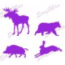 https://uau.bg/11237-18865-thickbox/scrapman-4230-an-1-forest-animals.jpg