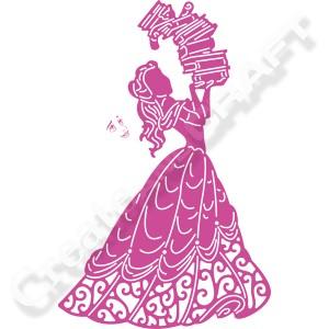 DisneyDL079 Princess - Fairy Tale Belle