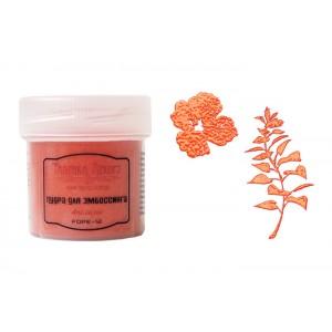 Fabrika Decoru FDPE-12 Embossing powder - Orange