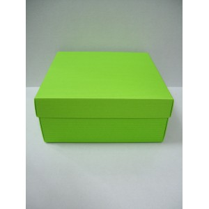 BU 01 Apple Green