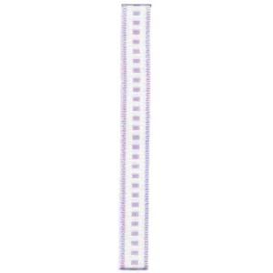 Текстилна панделка - Thassos - 10 - 024