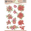 https://uau.bg/15583-29204-thickbox/find-it-trading-cd10780-a4-jeanine-s-art-red-christmas-flowers.jpg