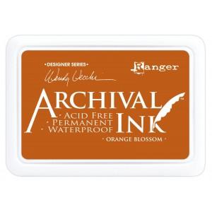 Archival Ink Pad AID38986 - Orange Blossom