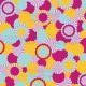 Fabrika Decoru FDSP-02063 8'x8' - Party Girl
