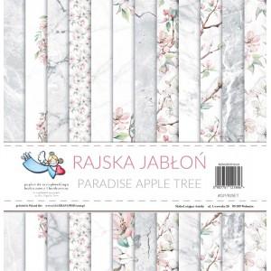Paper Heaven GPRJSET 12'x12' - Paradise Apple Tree