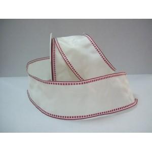 Текстилна панделка - Thassos - 60 - 619