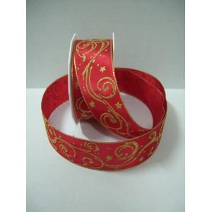 Текстилна панделка - Persien - 40 - 709