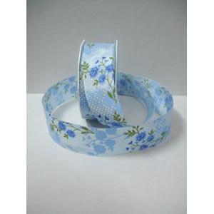 Текстилна панделка - Alcudia - 40 - 614