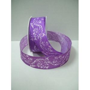 Текстилна панделка - Melrose - 40 - 024