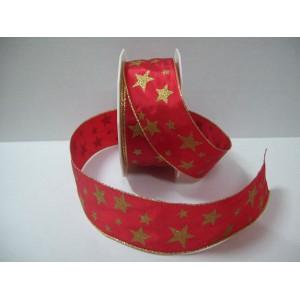 Текстилна панделка - Arktis - 40 - 709