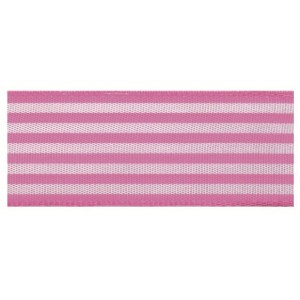 Текстилна панделка - Lines - 25 - 606