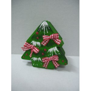 Box - Christmas tree 001