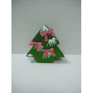 Box - Christmas tree 012
