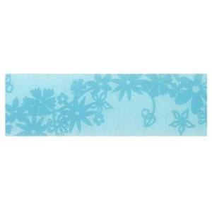 Текстилна панделка - Flora - 40 - 703