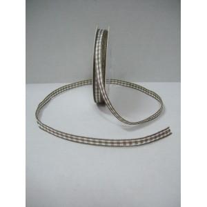 Текстилна панделка - VICHY - 06 - 104