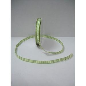 Текстилна панделка - VICHY - 06 - 127