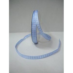 Текстилна панделка - VICHY - 06 - 602
