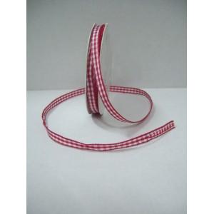 Текстилна панделка - VICHY - 06 - 609