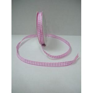 Текстилна панделка - VICHY - 06 - 606