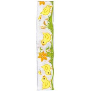 Текстилна панделка - Biddy - 40 - 601