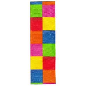 Текстилна панделка - St. Louis - 40 - 2