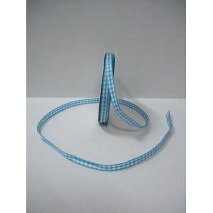 Текстилна панделка - VICHY - 06 - 07