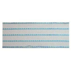 Текстилна панделка - Biarritz - 40 - 602