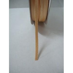 Праскова панделка сатен на метър - 3мм