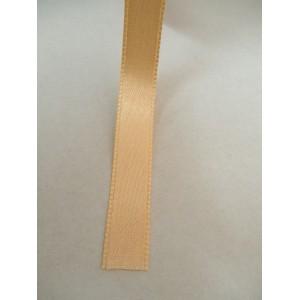 Праскова панделка сатен на метър - 10мм