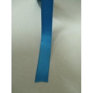 Кралско синя панделка сатен на метър - 10мм