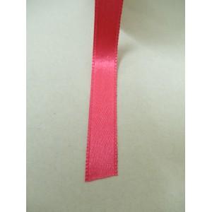 Цикламена панделка сатен на метър - 10мм