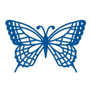 Marianne Design LR0115 - Пеперуда 03