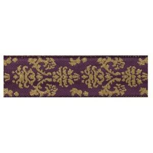 Текстилна панделка - Royal - 25 - 610