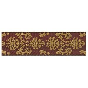 Текстилна панделка - Royal - 25 - 619