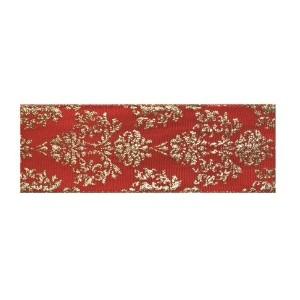 Текстилна панделка - Royal - 40 - 609