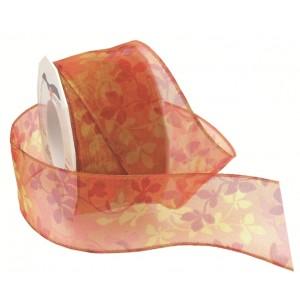 Текстилна панделка - Hawaii - 60 - 620