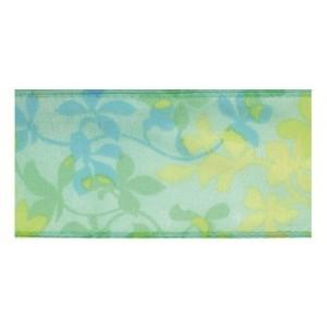 Текстилна панделка - Hawaii - 60 - 603