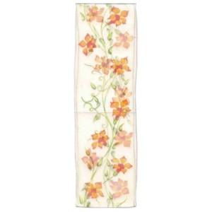 Текстилна панделка - Isenburg - 60 - 104