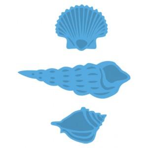 Marianne Design LR0230 - Морско дъно