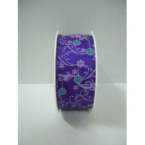 Текстилна панделка - Kugeln - 40 - 610