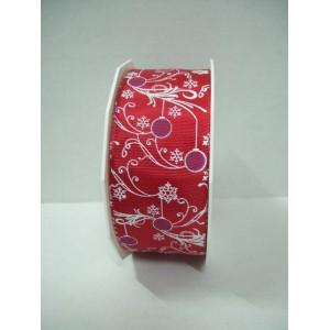 Текстилна панделка - Kugeln - 40 - 609