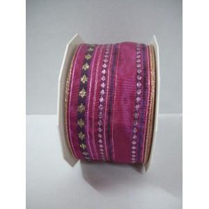 Текстилна панделка - Marrakesch - 60 - 616