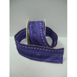 Текстилна панделка - Marrakesch - 60 - 611