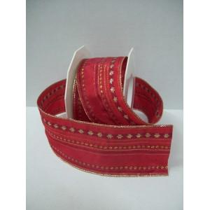 Текстилна панделка - Marrakesch - 60 - 609