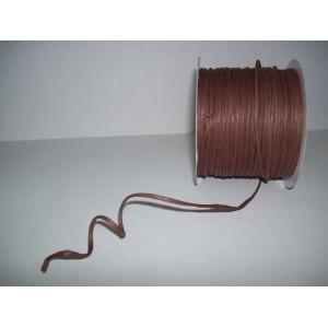 Raffia - With wire - BROW