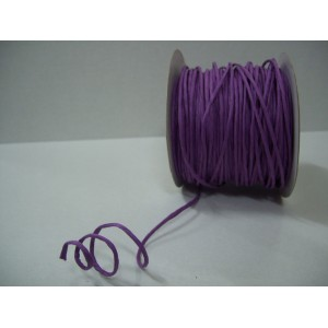 Raffia - With wire - PURP